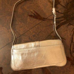 Lambertson truex Bags - Lambertson truex silver clutch